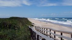 Walk the Beach, Canaveral National Sea Shore