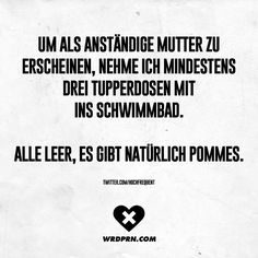 . Best Quotes, Funny Quotes, Yes Man, German Quotes, Word 3, Status Quotes, Live Laugh Love, Mothers Love, True Words