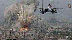 #موسوعة_اليمن_الإخبارية l غارة للتحالف العربي تستهدف نقطة تفتيش حوثية غرب صنعاء