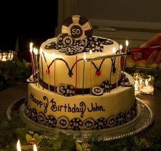 Casino Cake for MP?