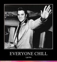 Elvis ♡