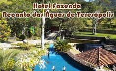 Hotel Fazenda no RJ pacotes 2015 #rio #viagem #hotelfazenda #promoção