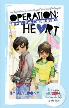 """Operation Break the Casanova's Heart (to be published soon) - Chapter 1 *The Cassanova*"" by alyloony - ""A story about a girl who was given a task to break the heart of a Casanova by making him fall for he…"" Wattpad Published Books, Wattpad Book Covers, Wattpad Books, Chapter One, Chapter Books, Popular Wattpad Stories, Pop Fiction Books, Book Girl, Free Reading"