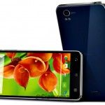 Lava Iris Pro 20 With 4.7-inch Display Launched