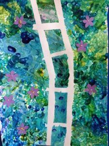 Preschool project for Monet