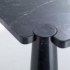 Eros Occasional Table | Angelo Mangiarotti | Agapecasa | SUITE NY