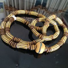 Our hottest addition is Krobo Beads.   Check it out here! http://www.okapitrade.com/products/krobo-beads-6?utm_campaign=social_autopilot&utm_source=pin&utm_medium=pin