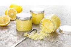 Citronskrubb Foto & recept Michael Krantz