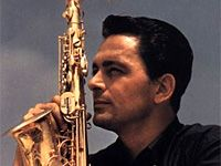 Art Pepper...only the most lyrical (and tortured) sax player who ever lived!