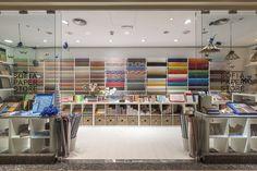 Amor por el papel: las papelerías más bonitas de Madrid