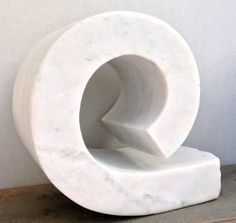"Saatchi Art Artist Ivana Machackova; Sculpture, ""The Wave"" #art"