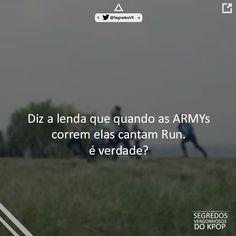 Eu acho q quase todas as armys fazem isso.