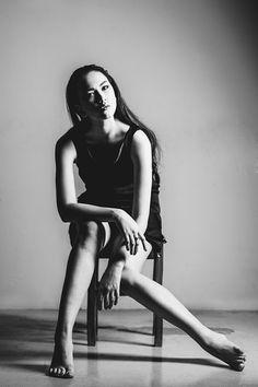 Anna, Portraits, Dresses, Fashion, Vestidos, Moda, Fashion Styles, Head Shots, Dress