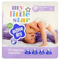 Disposable Nappies, Little Star, Parenting, Emerald, Childcare, Natural Parenting