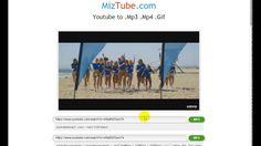 telecharger et convertir une video youtube en mp3 mp4