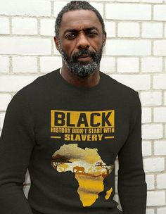 c1616962 Xena Glg Black Art, Black History T Shirts, Black History Facts, Idris Alba