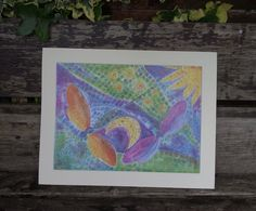 Dragonfly printdragonfly picturedragonfly by heARTofNatureStudio