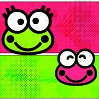 So cute in pink!  Google Image Result for http://www.artmoth.com/images/content/backgrounds/179-1282262537-bg-keroppi-face.jpg