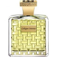*2015 Cologne Intense by Houbigant