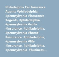 Nationwide Insurance Quote Welcome To Cheap Car Insurance Philadelphia Pa Agencywe For Past 5 .