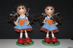 Fofucha Dorothy