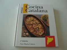 Cocina regional Catalana.