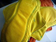 Ninth Street Notions: Mama Cloth