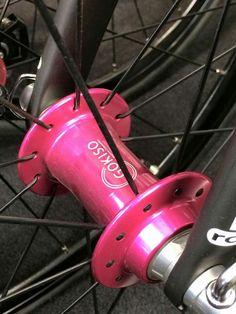 Gokiso hub pink <3