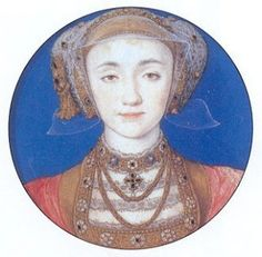 Seven surprising facts about Anne of Cleves, http://englishhistoryauthors.blogspot.com/2013/05/seven-surprising-facts-about-anne-of.html?spref=tw