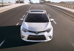 2016 Toyota Corolla @ Milton Toyota in Greater Toronto Area