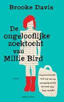 Boek-aholic: Recensie: Brooke Davis - De ongelooflijke zoektocht van Millie Bird#more#more