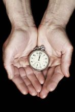 The Luxury of Time, By Guest Blogger Meagan Freeman     #multiplesclerosis #MSers MyMSteam.com