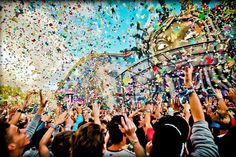 Tomorrowland!
