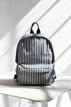 BDG Canvas Backpack