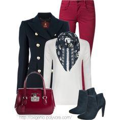 """Fashion"" by oxigenio on Polyvore"