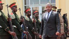 Burundi : Des lycéens incarcérés pour avoir dégradé des photos du président Pierre Nkurunziza