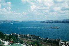 Istanbul 1970