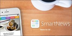 The AppsRead review members are expediently illustrating about the latest Android app called SmartNews. This popular Social news-discovery service SmartNews has made its successful US debut with the launch of localized iOS and Android apps according to AppsRead directory.