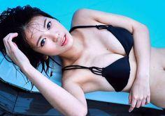 Yoshizaki Aya (吉崎綾) #japan #japanidol #japangravure #gravure #gravureidol #nicebody #idol #model #actress