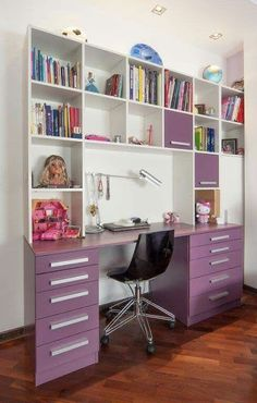 49 Most Popular Study Table Designs « knoc knock Girls Bedroom, Bedroom Decor, Study Table Designs, Home Office Decor, Home Decor, Office Table, Table Desk, Cool Diy, My Room