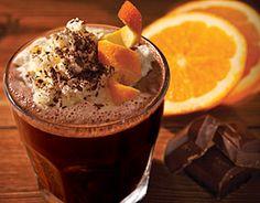 Fűszeres kávé csokoládéval, tejszínnel és ganodermával Healthy Life, Pudding, Desserts, Food, Flan, Postres, Healthy Living, Puddings, Deserts