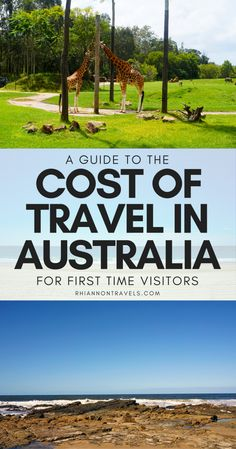 Cost of Travel Around Australia For First Time Visitors | Rhiannon Travels