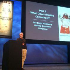 """Steve Genco en el Neuromarketing World Forum: """"La emoción es la reina de la publicidad efectiva"""" - See more at: http://www.marketingdirecto.com/especiales/neuromarketing-world-forum-2014/steve-genco-en-el-neuromarketing-world-forum-la-emocion-es-la-reina-de-la-publicidad-efectiva/#sthash.Nh4opvgJ.dpuf"""