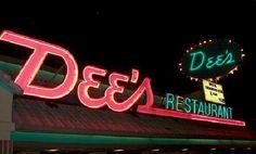 neon signs at night Salt Lake Restaurants, Metal Signage, Vintage Neon Signs, Salt Lake City Utah, Childhood Memories, Growing Up, Trip Advisor, The Past, Slc