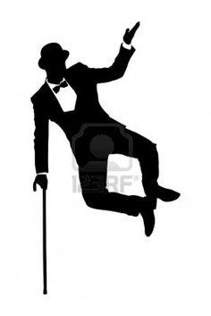 boy tap dance clip art - photo #24