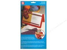 Yarn & Needlework: Boye Pattern Keeper Magnetic Organizer Case