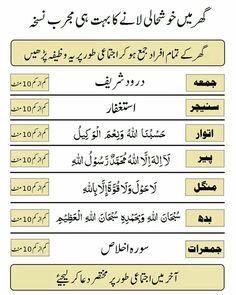 Wazifa for increasing rizq Duaa Islam, Islam Hadith, Allah Islam, Islam Quran, Alhamdulillah, Prayer Verses, Quran Verses, Quran Quotes, Islamic Love Quotes