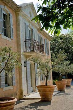 Saint remy de Provence, Luberon