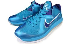 on sale d831e 3eee4 Nike LeBron 9 Low