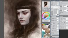 Corel Painter 2016 is a great improvement over 2015 - and if if you have never tried Painter before, you should now give Painter a go.